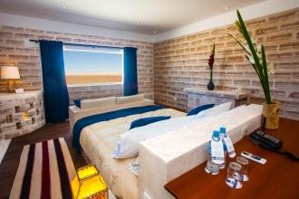 Salar de Uyuni Privado en Hoteles